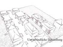 Zentrales Grundstück für Wohnbebauung in