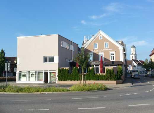 9 Möblierte Appartements in Biberach