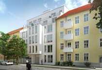 Baugrundstück mit Projekt in Berlin