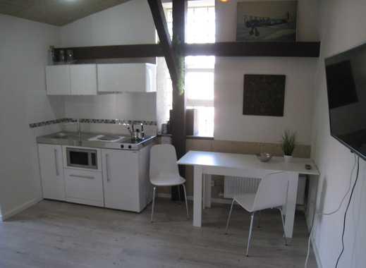 SHH-Immobilien - Charmantes, kleines Apartment in Rellingen