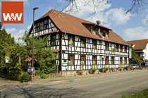Hotel in Rheinau mit Restaurant