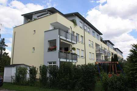 """""""Dr.-Dürrwanger-Hof/Zweitbezug im Grün"""" Exklusive 3 ZKB- Wohnung mit 82 qm nähe Universitätsklinikum in Kriegshaber (Augsburg)"""