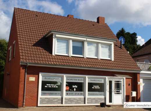### Immobilienfüchse aufgepasst ! Interessantes Wohn- und Geschäftshaus  zu verkaufen ###