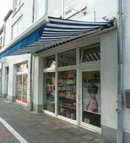 Ladenlokal in Andernach zu verkaufen