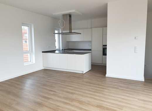 westimmobilien: Neubau-Erstbezug…Moderne Maisonette Wohnung mit herrlicher Dachterrasse