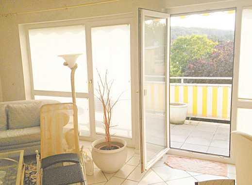Herrliche 3-Zimmer-Maisonette-Wohnung  in Bad Nauheim