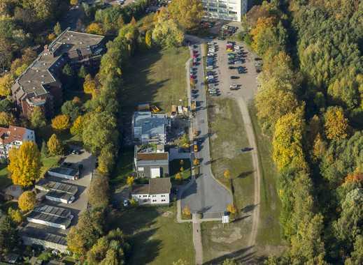Baureife Gewerbe- und MI-Flächen im Bereich Rheinbelbe, Gelsenkirchen