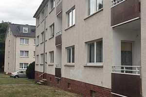 4 Zimmer Wohnung in Aachen