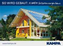 Schönes KAMPA-Haus auf 950 m²