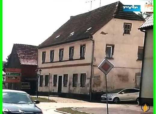 ⭐Grundstück mit Mehrfamilienhaus in Thüringen - Heldrungen