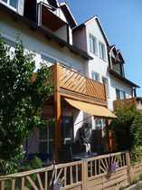 Bild 3-Zimmer EG Wohnung in Randlage