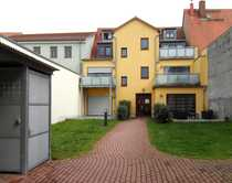 Moderne 2-Zimmer-Erdgeschoss-Wohnung mit Terrasse und Gartenzugang !!!