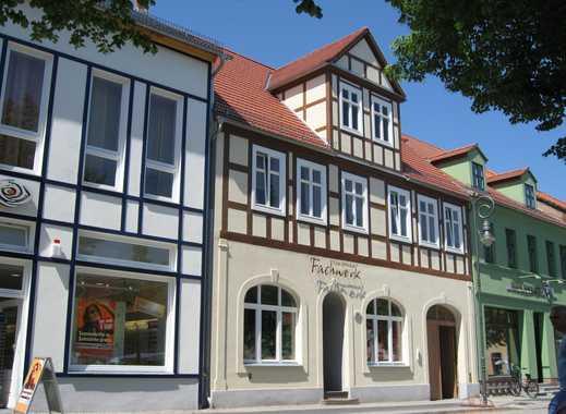 Wunderschöne Wohnung direkt im historischen Stadtkern mit Balkon