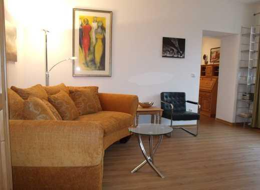 INTERLODGE Bredeney: Komfortabel ausgestattete Wohnung in bester Lage im Essener Süden
