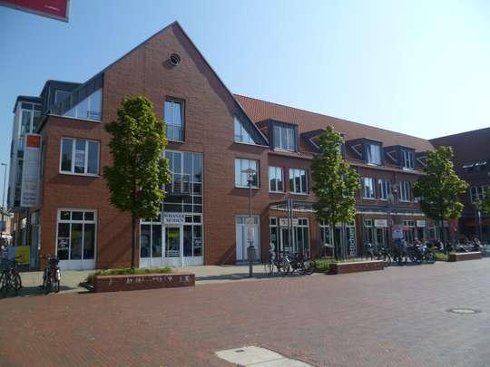 Ladenfläche in zentraler Lage am Badenstedter Markt