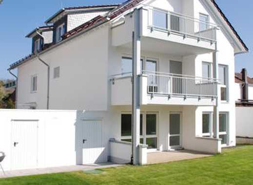 Traumhafte 4 Zimmer Erdgeschosswohnung mit Garten in  3-Familienhaus in Mainz-Gonsenheim