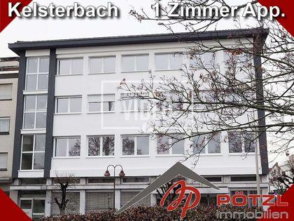 1-Zimmer-Wohnungen oder 1-Raum-Wohnung in Kelsterbach mieten