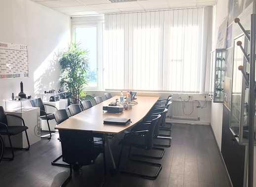 :::IGENUS - moderne Flächen - Büro / Service / Lager - sehr gute Mikrolage