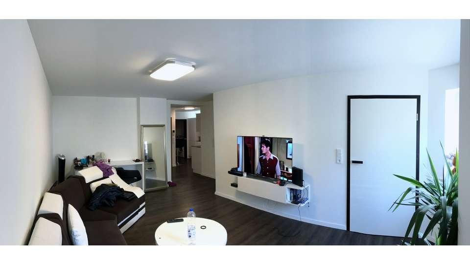 2-Zimmer WE im 1.Obergeschoss