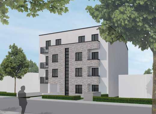 Angekommen in Wohnung 6 - Penthousewohnung in Stadt - und Elbnähe!