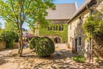 Reifferscheid - Das wahrscheinlich älteste Steinhaus