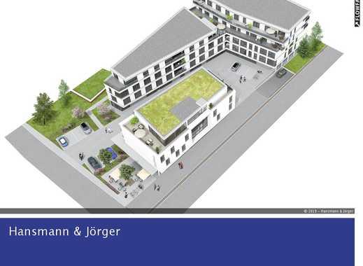 Tiefgartenplatz zentrumsnah zur Stadt Gengenbach in Leutkrichstraße 34