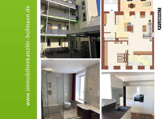Hochwertig ausgestattete Stadtwohnung in unmittelbarer Nähe zur Villa Wahnfried/zum Hofgarten