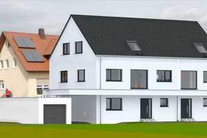 4 Zimmer Wohnung in Konstanz (Kreis)