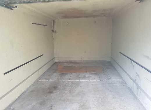 Behausung für Ihr Auto! Garagen in Stade Hahle!