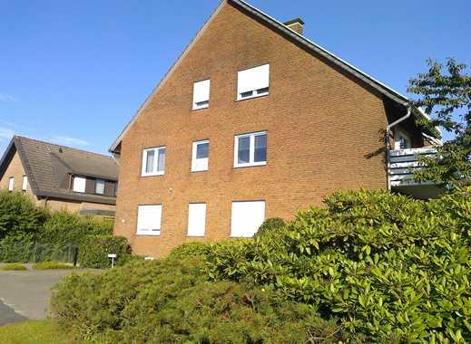 Helle und freundliche 2-Zimmer-Wohnung mit Balkon in Steinhagen