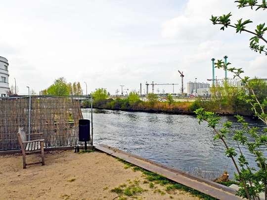 Moderne 3-Zim.-Wohnung mit PKW-Stellplatz und Garten - Bild 30
