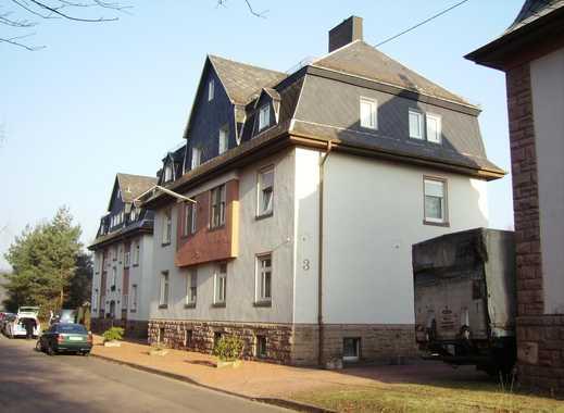 Schöne 2 ZKB Wohnung Frankenfeldstr.4 in Neunkirchen 63.12