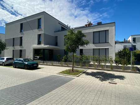 3 Zimmer Wohnung mit Balkon und EBK in ruhiger Wohnlage in Südost (Ingolstadt)