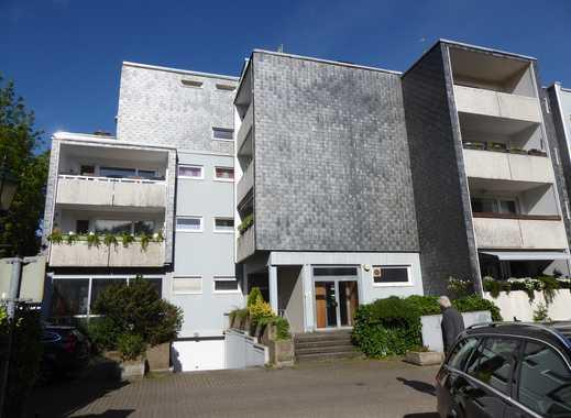 Günstige 5-Zimmer-Wohnung mit Balkon in Hattingen