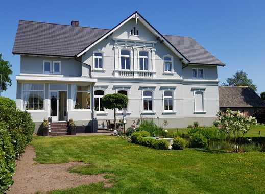 Imposante Jugendstil Villa nähe Nordsee!