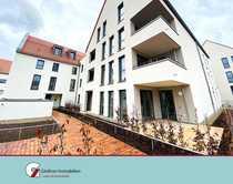 KLOSTERGÄRTEN - Service-Wohnen für Senioren EG-Wohnung