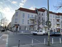 Sanierte Altbauwohnung am S Baumschulenweg