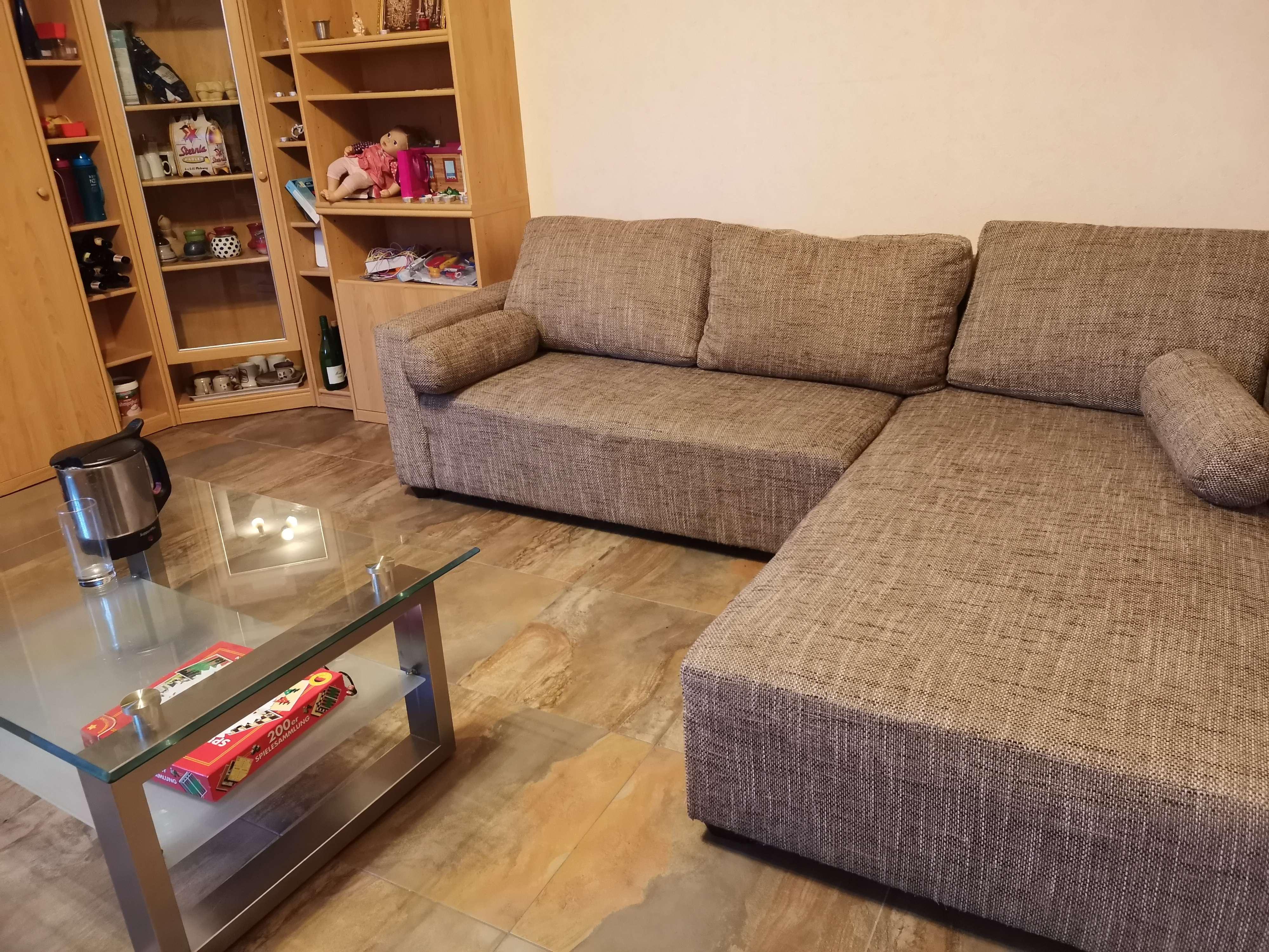 Stilvolle, vollständig renovierte 2-Zimmer-Wohnung in Erlangen in Bruck (Erlangen)