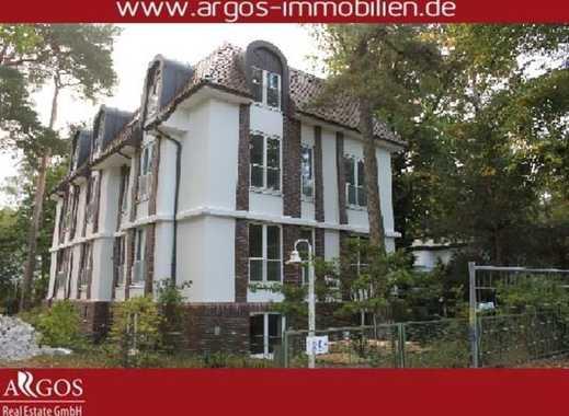 August-Bebel-Str. Potsdam  3 Zimmer - 1. OG