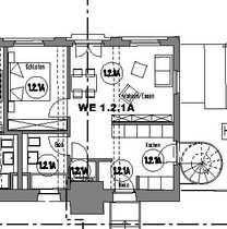 Wohnung Riegel am Kaiserstuhl