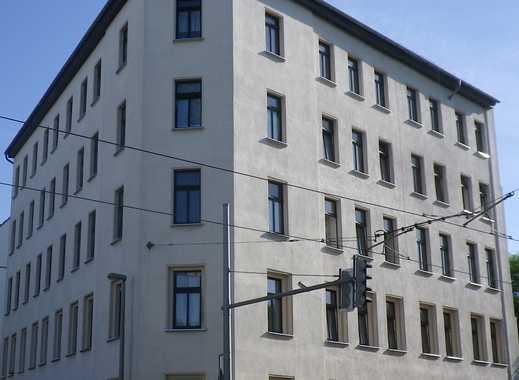 *Vermietet * schönes, geräumiges 1-Zi.-Appartement in Leipzig-Volkmarsdorf