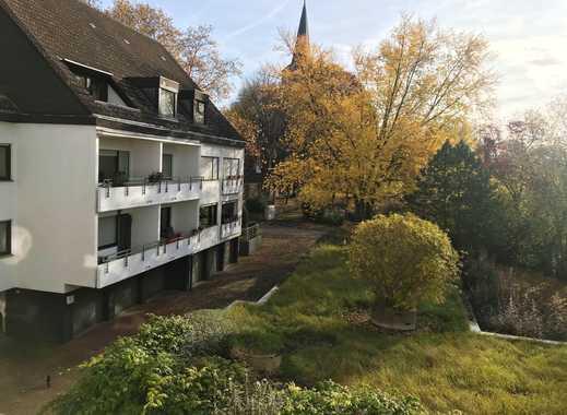 Gepflegte 1-Zimmer-Wohnung mit Balkon in Bonn-Beuel