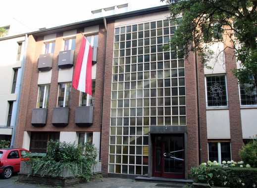 1-Zimmer Wohnung in Bonner Südstadt