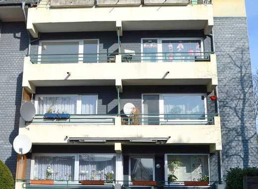 Attraktives Mehrfamilienhaus in zentraler Lage von Frechen