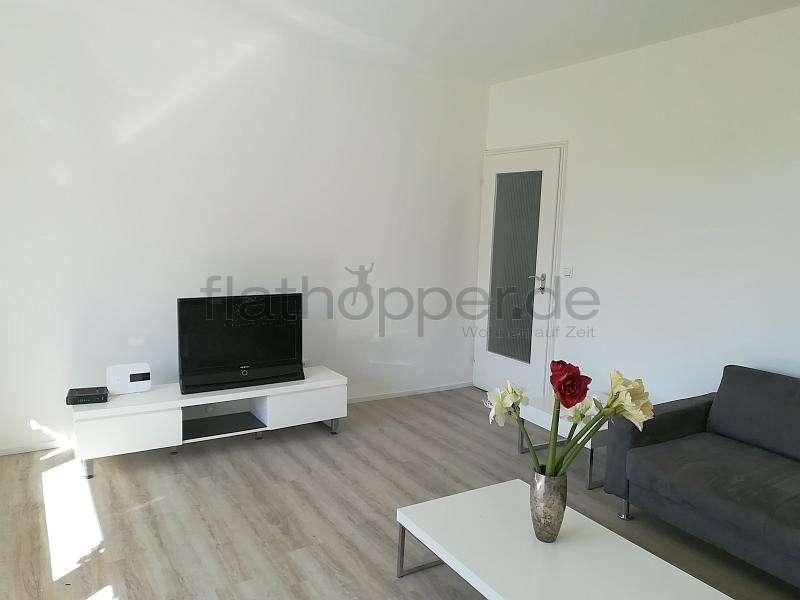 FLATHOPPER.de - Frisch renovierte, moderne Wohnung in München - Sendling-Westpark in Sendling-Westpark (München)