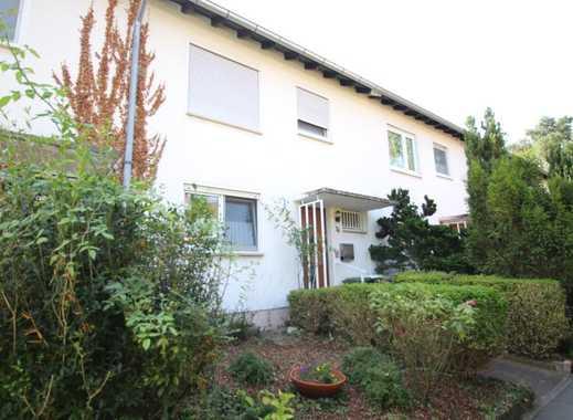Super schönes Reihenmittelhaus mit Garten in Mainz-Finthen, zum Verkauf!