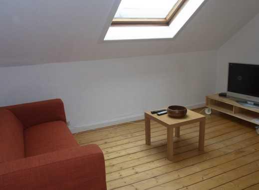 2-Zimmer-Dachgeschosswohnung in Bonn-Südstadt