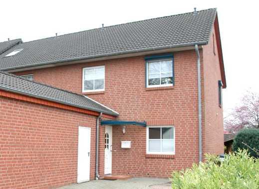 Provisionsfrei für den Käufer! Hochwertiges Einfamilienhaus in zentraler Lage in Delmenhorst!
