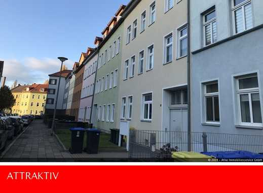 ATLAS IMMOBILIEN: Attraktives Apartment sucht neuen Mieter! **Andreasvorstadt**