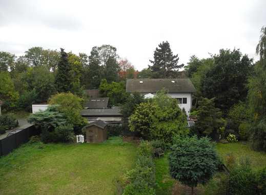 Langenfeld Richrath am See-Karrée / 2-Zimmer-Wohnung im DG mit Charme + Komfort, EBK + West-Balkon